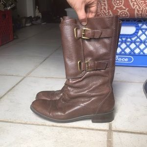 enzo angiolini boots
